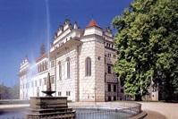Státní zámek Litomyšl